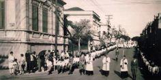1930 - Alameda Glete.