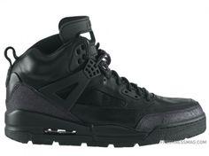 nike air jordan winterized spizike black anthracite 01 570x427 Air Jordan Winterized Spizike   Black/Anthracite   Available Now @ NikeStore....
