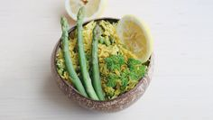 Golden Saffron and Turmeric Rice