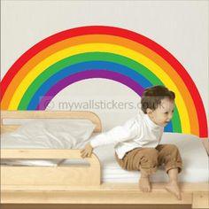Rainbow - My Wall Stickers