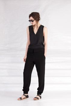 Summer 13 Look 20 - Womens - COLLECTIONS