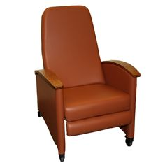 Patient Recliner - 350 lb Weight Capacity | National Business Furniture
