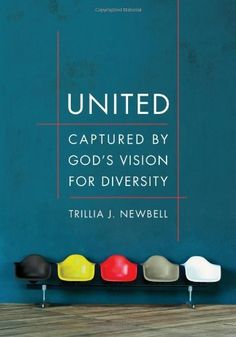 United: Captured by God's Vision for Diversity by Trillia J. Newbell, http://www.amazon.com/dp/0802410146/ref=cm_sw_r_pi_dp_XM4mtb0BA1W4E