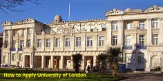 University of London, Queen Mary. This is where I spent my semester abroad. Such an amazing experience. Scholarships In Uk, University In England, England Top, London Boroughs, Building Front, Uk Universities, London College, Greater London, Slums