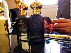 Cars & Life | Cars Fashion Lifestyle Blog: Clive Christian | The World's Most Expensive Perfume