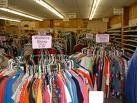 Own a thrift store, second hand store, or consignment shop and you can do this on a budget.    Things to do; decide what kind of store you want,...