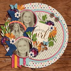 Country Girl kit by Kristin Cronin-Barrow at SSD here: http://www.sweetshoppedesigns.com/sw...589&page=1 | Template by Cindy Schneider | Font is DJB I Love a Ginger - See more at: http://www.myscrapbookart.com/gallery/showphoto.php?photo=650767&cat=500#sthash.wCmnKmKh.dpuf
