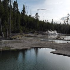 Yellowstone National Park, WY