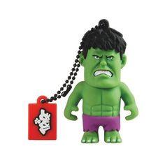 Clé USB 8 Go Hulk, Clés USB