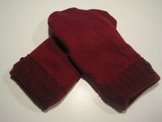 MMC0060 Go Calvin Cashmere Mittens womens by MichMittensbyLauri, $28.00