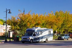 Bt Cruiser at intersection, Moab, Utah, September 24, 2011  (pinned by haw-creek.com)