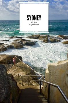 Heading to Sydney Australia? Here are the 10 must do experiences to have whilst you are there