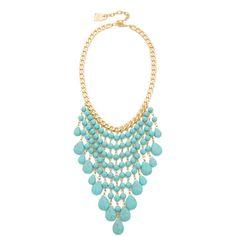 Adia Kibur Mila Necklace ($100) ❤ liked on Polyvore featuring jewelry, necklaces, bib necklace, fringe necklace, curb link necklace, adia kibur and fringe bib necklace
