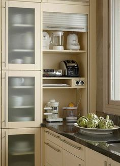 45 Good Smart Small Kitchen Design Ideas - Smart House - Ideas of Smart House - 45 Good Smart Small Kitchen Design Ideas Kitchen Corner, Smart Kitchen, Kitchen Layout, New Kitchen, Kitchen Decor, Kitchen Small, Kitchen Ideas, Awesome Kitchen, Hidden Kitchen