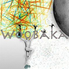 Woobaka cover art (EP 2012)