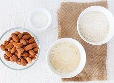 The Best Ina Garten Dessert Recipes - PureWow Almond Recipes, Pie Recipes, Pasta Recipes, Appetizer Recipes, Dog Food Recipes, Dessert Recipes, Desserts, Party Appetizers, Dinner Recipes