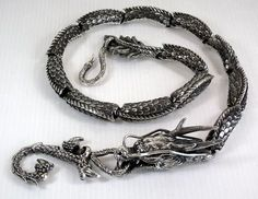 Dragon Wallet Chain