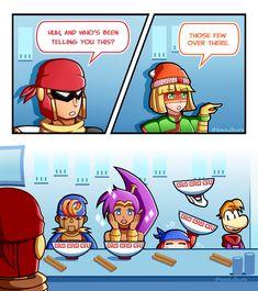 Super Smash Bros Memes, Nintendo Super Smash Bros, Super Smash Ultimate, Little Mac, New Video Games, Xenoblade Chronicles, Nintendo Characters, Cartoon Crossovers, How To Make Comics