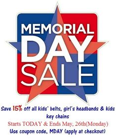 memorial day sales 2014 denver