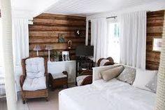 aitta sisustus - Google-haku Decor, Furniture, Wooden, Cottage, Home, Deco, Wooden House, Bed, Small