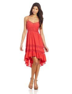 Amazon.com: Roxy Juniors Night Shine Dress: Clothing