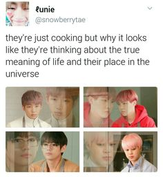 #BTS #Taehyung #Jimin #Jhope #RM #Taetae #V #chimchim #hobi #Rapmonster #funny #meme