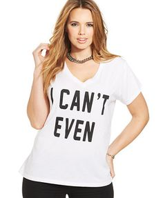 rebellious one plus size graphic tee | outfits | pinterest