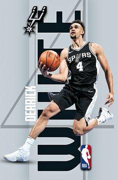 Derek White, San Antonio Spurs, Nba, Sports, Hs Sports, Sport