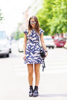 Comment s'habiller ce weekend 8 looks pour vous inspirer : fashion vibe