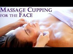 Massage Cupping for Beautiful Skin! Techniques for the Face, Skin Care Routine, DIY Secrets Facial Cupping, Cupping Massage, Facial Massage, Face Care Routine, Skin Care Routine For 20s, Skincare Routine, Cupping Therapy, Massage Therapy, Massage Benefits