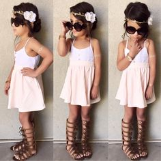 Kardashian Kids Collection aka Mia Must-have