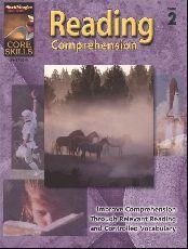 Core Skills: Reading Comprehension Grade 2