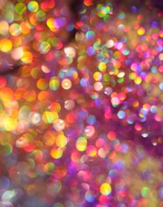 ~coloured sparkles!!                                                                                                                                                                                 More