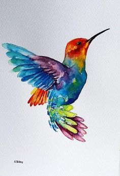 554 Best Animals images in 2019   Animals, Watercolor