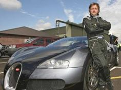 Top Gear Bugatti Veyron Hammond Racesuit Desktop X Wallpapers Resolution : Filesize : MB, Added on December Tagged : top gear Exotic Sports Cars, Classic Sports Cars, Top Gear Presenters, Visit South Africa, Gear S, Male Figure, Car In The World, Grand Tour, Bugatti Veyron