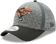 New Era Kids' Baltimore Orioles Clubhouse 39THIRTY Cap
