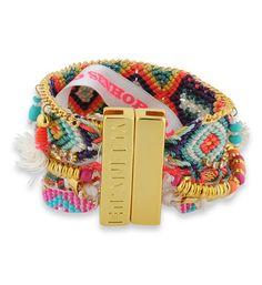 Bracelet Taj Hipanema