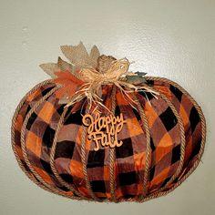 Dollar Tree Pumpkins, Dollar Tree Decor, Dollar Tree Crafts, Thanksgiving Crafts, Fall Crafts, Decor Crafts, Holiday Crafts, Pumpkin Wreath, Pumpkin Crafts