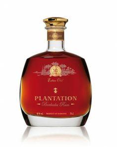 Plantation 20th Anniversary Extra Old