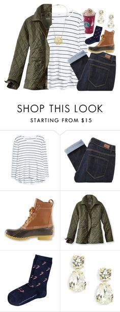 """Day 5- Getting a Christmas Tree"" by lindsay-mccartney ❤ liked on Polyvore featuring moda, MANGO, Paige Denim, L.L.Bean, Kate Spade y twelvedaysofchristmas2k15"