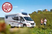 Ist die junge Günstigmarke ausgereift? Recreational Vehicles, Touring, Camper, Outdoor, Berlin, Highlights, Tips, Travel, Camping Activities