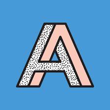 Картинки по запросу optical illusion typography