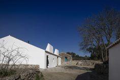 Casas Caiadas,© Fernando Guerra | FG+SG