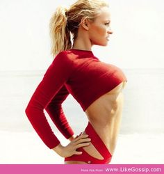 Pamela Anderson, Sexy Photo Shoot Click Image To Read Full News