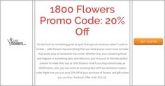 1800flowers promo code military