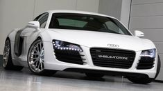 The German-based automobile manufacturer Audi is one of the most prestigious car companies in the world. Description from jfs24.com. I searched for this on bing.com/images