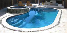 Fiberglass Swimming Pools, Fiberglass inground Swimming Pools ...
