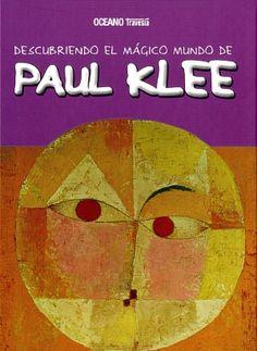 Descubriendo el mágico mundo de Paul Klee-M.J.Jordá-Océano_Travesía //  92/75  amarelo
