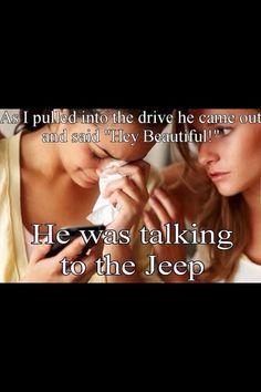 Jeep humor: girls pic.twitter.com/9opdBC1Ok5 #jeepedin