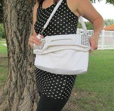 Kinda cute handbag.  I like the diversity!